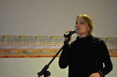 Світлана Дідух-Романенко